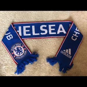 Chelsea FC Sports Team Scarf